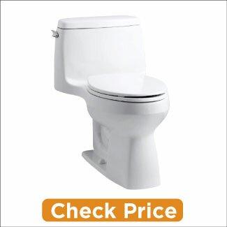 Kohler Santa Rosa Toilet 3810-0